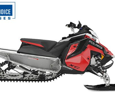 2022 Polaris 850 Indy XC 137 Factory Choice Snowmobile -Trail Kaukauna, WI