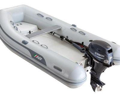 2022 AB Inflatables Navigo 10 VS