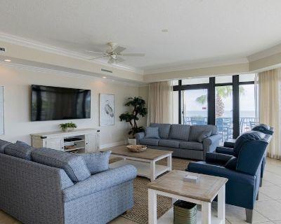 2nd Floor!! Avoid the Elevators!! New Owner, Completely remodeled!! - Orange Beach