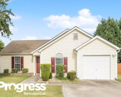 5840 Eagles Watch Ct, Riverdale, GA 30274 3 Bedroom House
