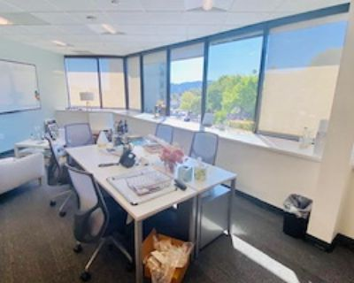 Private Office for 9 at Regus
