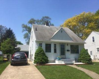 707 N Connecticut Ave #Royal Oak, Royal Oak, MI 48067 3 Bedroom House