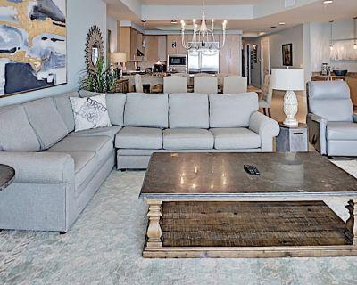 NEW RENTAL - Updated Turquoise Unit D508 - Signature Properties - Orange Beach