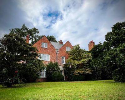 Legendary Mansion Sale