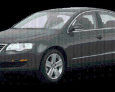 2008 Volkswagen Passat 2.0T