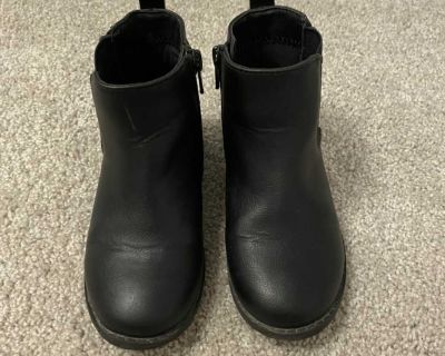 Girls Old Navy Boots Size 10