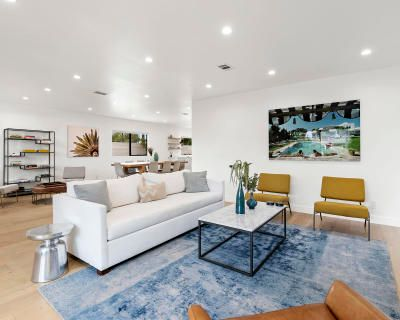 Stylish and Spacious Home, Los Angeles, CA
