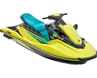 2022 Yamaha EX Sport PWC 3 Seater Orlando, FL