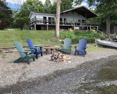 Quiet Cozy Cottage on Keuka Lake Wine Trail - Town of Milo
