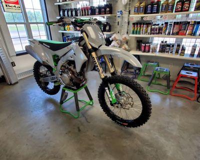 2020 Kawasaki KX 450 Motocross Off Road Herrin, IL