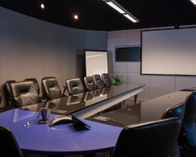 Private Meeting Room for 20 at Digital Ignition
