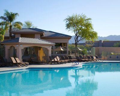 2 Bedroom Resort Suite Perfect Southwestern Escape at Scottsdale Villa Mirage! - North Scottsdale