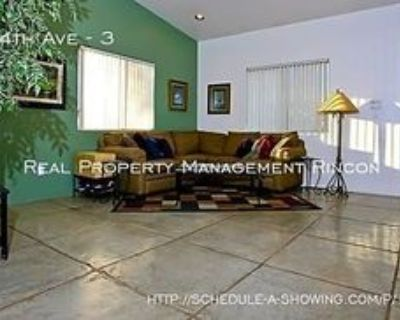 2360 N 4Th Ave - 3, Tucson, AZ 85705 2 Bedroom Apartment
