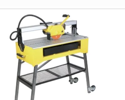 Tile saw - wet saw for sale