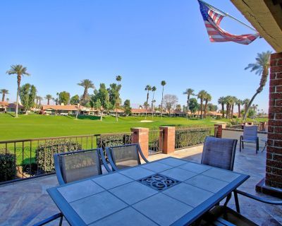 Bright, Open and Relaxing Monterey CC Condo - Palm Desert