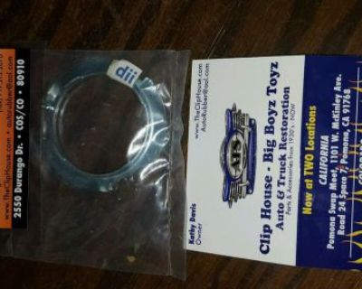 1964-1972 Chevy Chevelle Sending Unit Lock Ring
