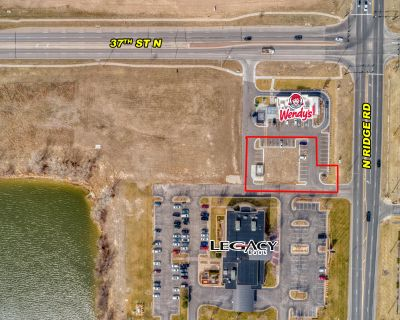 Excess Wendy's Land for Sale