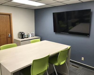 Launch Coworking Space