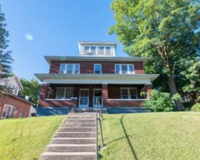 1307 West High Street - A #A, Jefferson City, MO 65109 1 Bedroom Apartment