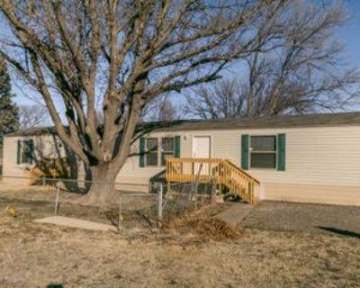 1406 8th St #CVC050, Canyon, TX 79015 3 Bedroom Apartment