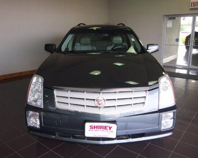 2009 Cadillac Srx V6 in Oak, Lawn, IL
