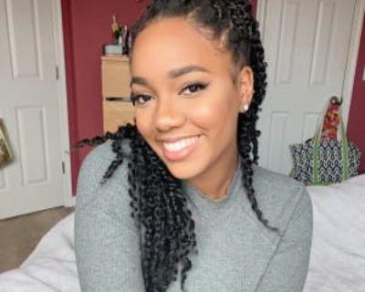 Imani, 22 years, Female - Looking in: Fairfax Fairfax city VA