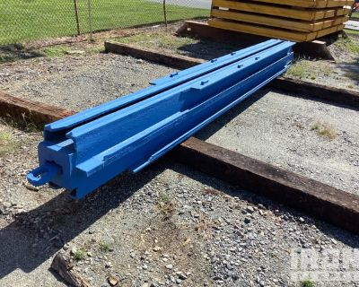 17 ft SR Double Linear CRX Shoring Rail