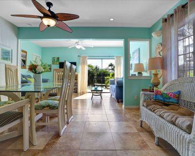 Bay Side-Cottage 3 Br.& 2 Bth. Boat Dock-Bonita Beach & Gulf of Mexico - Bonita Springs