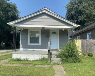 1229 Lillian Ave, Louisville, KY 40208 1 Bedroom House
