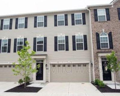 7276 Zanesville Rd, Carmel, IN 46033 3 Bedroom Condo