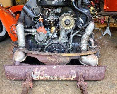 1600? running SP engine