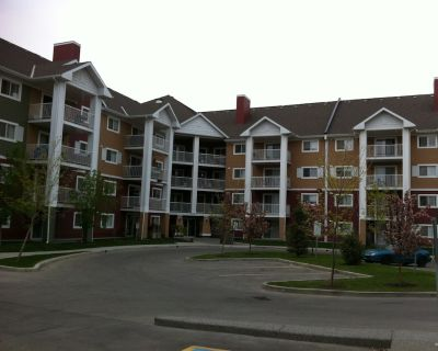 New 2 bedroom, 2 bath, condo in Southeast Calgary - McKenzie Towne