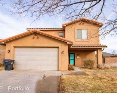 1106 Shiraz Blvd, Amarillo, TX 79124 4 Bedroom House