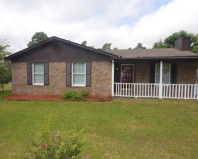 4209 Beckmont Dr, Augusta, GA 30906 3 Bedroom House