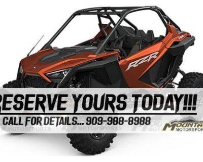 2022 Polaris RZR PRO XP Premium Utility Sport Ontario, CA