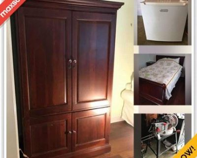 HENRICO Moving Online Auction - GAYTON MEADOWS TER