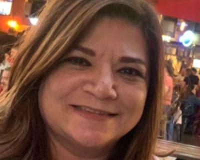 Virginia, 50 years, Female - Looking in: El Paso El Paso County TX