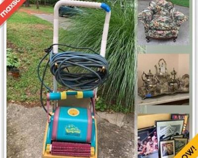 JONESBORO Downsizing Online Auction - Hwy 138 E