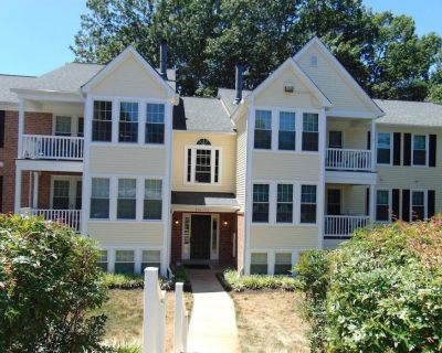 Quiet 2BR, Spacious Condo on Ground Level with Walkout Patio. Close to Annapolis - Cape Saint Claire