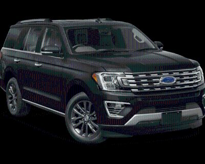 New 2021 Ford Expedition Limited Rear Wheel Drive Sport Utility