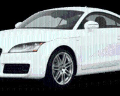 2011 Audi TT Premium Plus Coupe 2.0T quattro S tronic