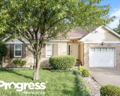 3104 Roundwood Forest Ln, Antioch, TN 37013 3 Bedroom House