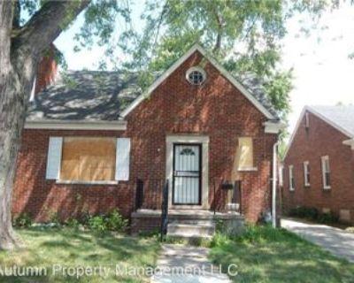 17310 Mansfield St, Detroit, MI 48235 4 Bedroom House