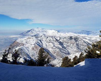 1 Bedroom Condo (2 beds) - Ski In/Ski Out, Presidents Day Week 2022 Sleeps 4 - Park City