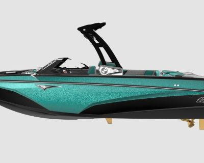 2022 Tige - Manufacturers Z1 Boat Osseo, MN
