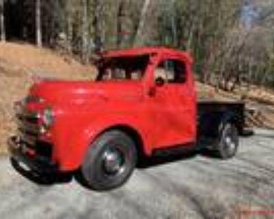 1949 Dodge B1B Pickup Truck