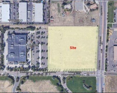 Vacant/Surplus Land For Sale
