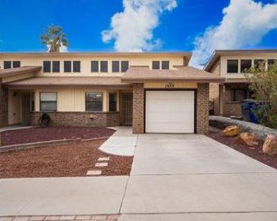 1557 Common Dr, El Paso, TX 79936 2 Bedroom Apartment
