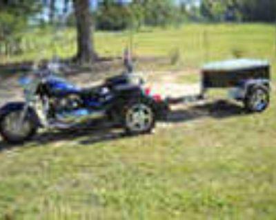 No Accidents 2005 Suzuki Boulevard C 90