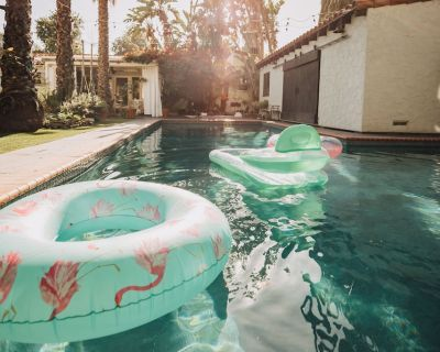 Summer Special! Pool- Close to Universal Studios & Metro - North Hollywood